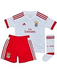 Adidas Kid de Sport SLB un SMU Mini Lisboa E Benfica