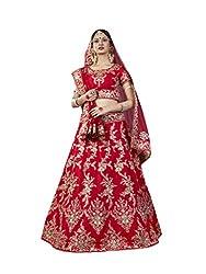 N124 - Wedding Lehenga Choli
