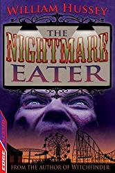 The Nightmare Eater (EDGE: A Rivets Short Story)
