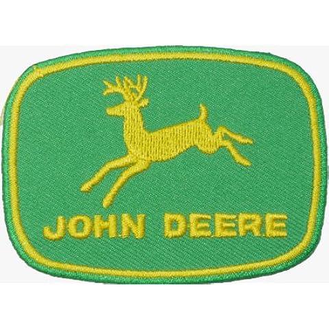 John Deere Marino motori diesel Logo Patch