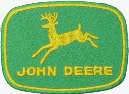 john-deere-marine-diesel-engines-embroidered-badge-patch-iron-or-sew-on-75cm-x-55cm