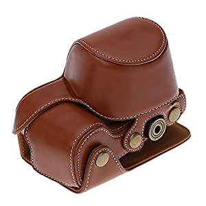 Andoer® Camera Bag della copertura della cassa per Sony NEX-A6000 6 Camera