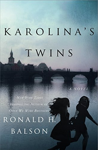 Karolina's Twins: A Novel (Liam Taggart and Catherine Lockhart) -