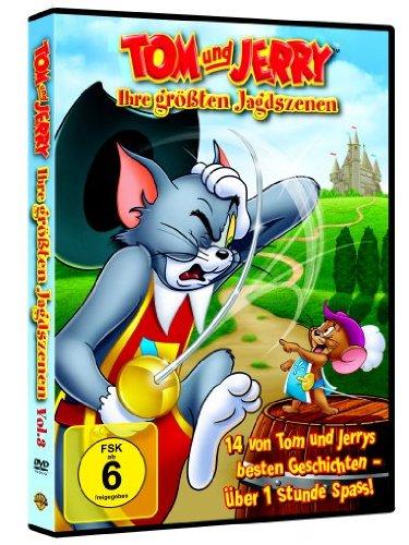 Tom und Jerry - Ihre größten Jagdszenen, Teil 3
