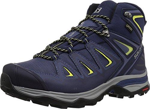 Salomon Women's X Ultra 3 Mid GTX W Hiking Boot Ultra Mid Boot