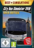 Best of Simulations: City Bus Simulator 2010 Gold-Edition