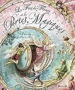 Les Fées des Fleurs - Portes Magiques de Cicely Mary BARKER