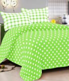 Vintana Presents 100% Cotton Green with ...