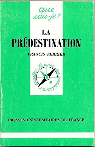 La Prédestination