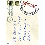 Zodiac - Die Spur des Killers - Director's Cut