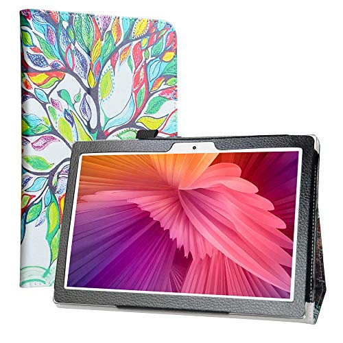 Labanema Funda para TECLAST M30 10.1 Inch Tablet