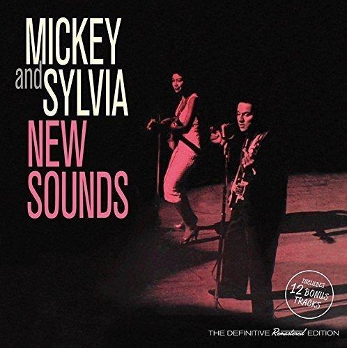 New Sounds (+ 12 Bonus Tracks)
