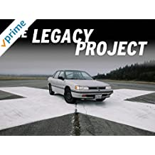 The Legacy Project [OV]