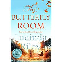 The Butterfly Room: The Richard & Judy Book Club Pick full of Twists and Turns, Family Secrets and a lot of Heart