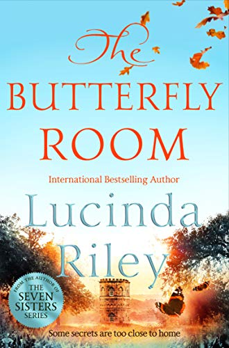 The Butterfly Room: The Richard & Judy Book