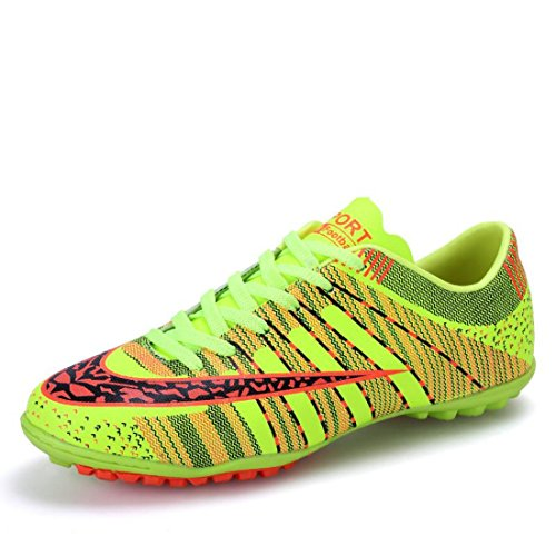Men's TF Soccer Superfly Lawn Outdoor Football Shoes 3