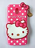 Best Cases Different Phones - MOBICLONICS® Cute Hello Kitty Back Case Cover Review