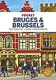 Pocket Bruges & Brussels (Lonely Planet Pocket Guide)