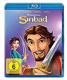 Sinbad - Der Herr der sieben Meere [Blu-ray]