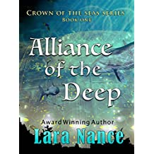 Alliance of the Deep: Book One (Crown of the Seas Series 1)