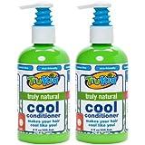 Trukid Cool Conditioner Light Citrus 2 Count
