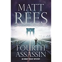 The Fourth Assassin (Omar Yussef Mystery)