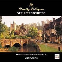 Der Pfirsichdieb. CD.