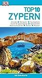 Top 10 Reiseführer Zypern: mit Extra-Karte und kulinarischem Sprachführer zum Herausnehmen -