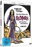 Sumuru - Sieben Männer & Die Tochter - Mediabook [Limited Edition] [2 DVDs]
