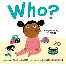 Who?: A Celebration of Babies (English Edition)