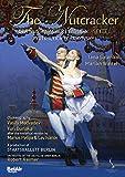 The Nutcracker: Staatsballet Berlin [DVD]