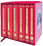 Jane Austen 6-book Boxed Set: 'Emma', 'Pride and Prejudice', 'Sense and Sensibility', 'Persuasion', 'Mansfield Park' and 'Northanger Abbey' (Collector's Library)