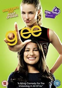 Glee - Season 1 (Pilot Episode - Director's Cut) [DVD]