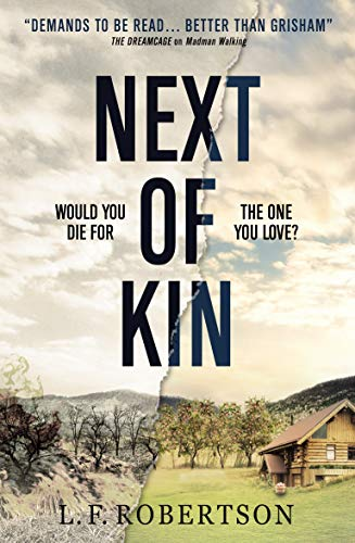 Next of Kin (Janet Moodie) (English Edition)