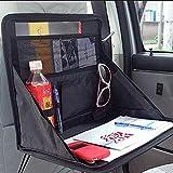 YONGYAO Auto Portatile Porta Vassoio Borsa Mount Back Seat Cibo Tavolo Organizer