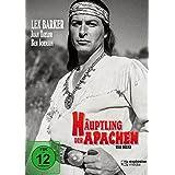 Häuptling der Apachen