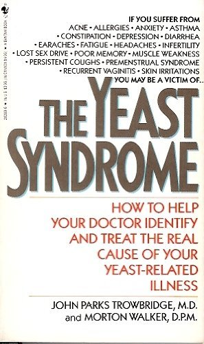 Yeast Syndrome