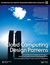 Cloud Computing Design Patterns by Robert Cope Thomas Erl