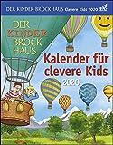 Der Kinder Brockhaus Kalender für clevere Kids Kalender 2020