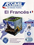 El Francés. Con 4 CD Audio. Con CD Audio formato MP3...