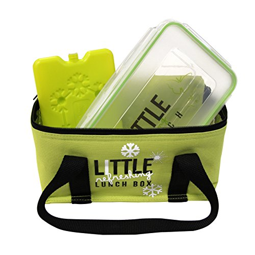 Take away, borsa termica per il pranzo a sacco,colori assortiti