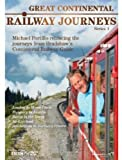 Great Continental Railway Journeys [2 DVDs] [UK Import]