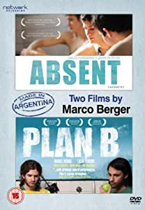 Made In Argentina Two Films By Marco Berger (2 Dvd) [Edizione: Regno Unito] [Import anglais]