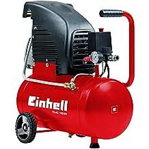Einhell TC-AC 190/24 1500W 160l/min Corriente alterna compresor de Aire