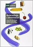 Biotecnología y alimentación (CUADERNOS UNED)