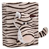 Best Baby Gift Books - Themez Only Cute 3D Cartoon Animal Design Soft Review