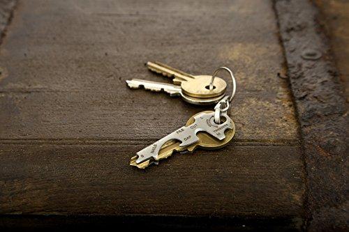 Studio Bund - Bund - Universal Werkzeug am Schlüsselbund - Schlüsselwerkzeug kaufen - Schlüsselbund Werkzeug kaufen - Mini Werkzeug kaufen
