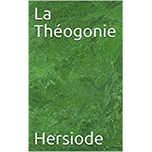 La Théogonie (French Edition)