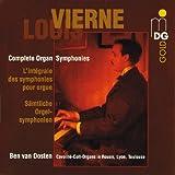 Vierne Orgelsinfonie Oosten