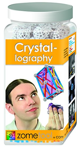 Zometool kristallographie
